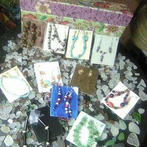 Jewelry - Hand made jewlery